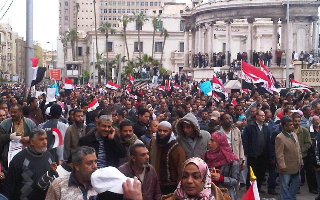 Civil society calls for postponing the EU-Egypt Association Council