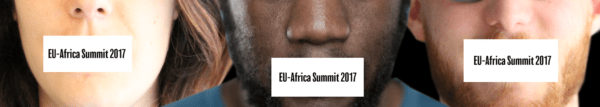 Civil Society barred from speaking at the Africa-Europe Summit