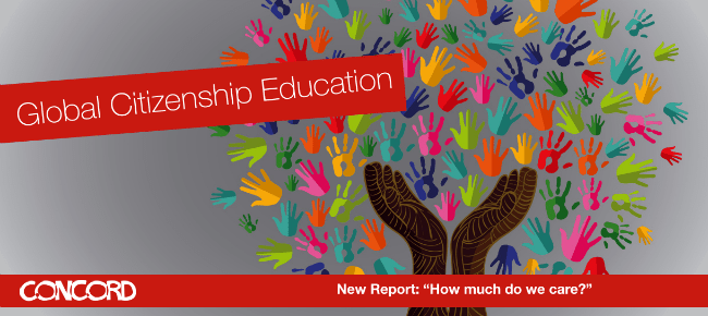 Report: Funding Global Citizenship Education in Europe