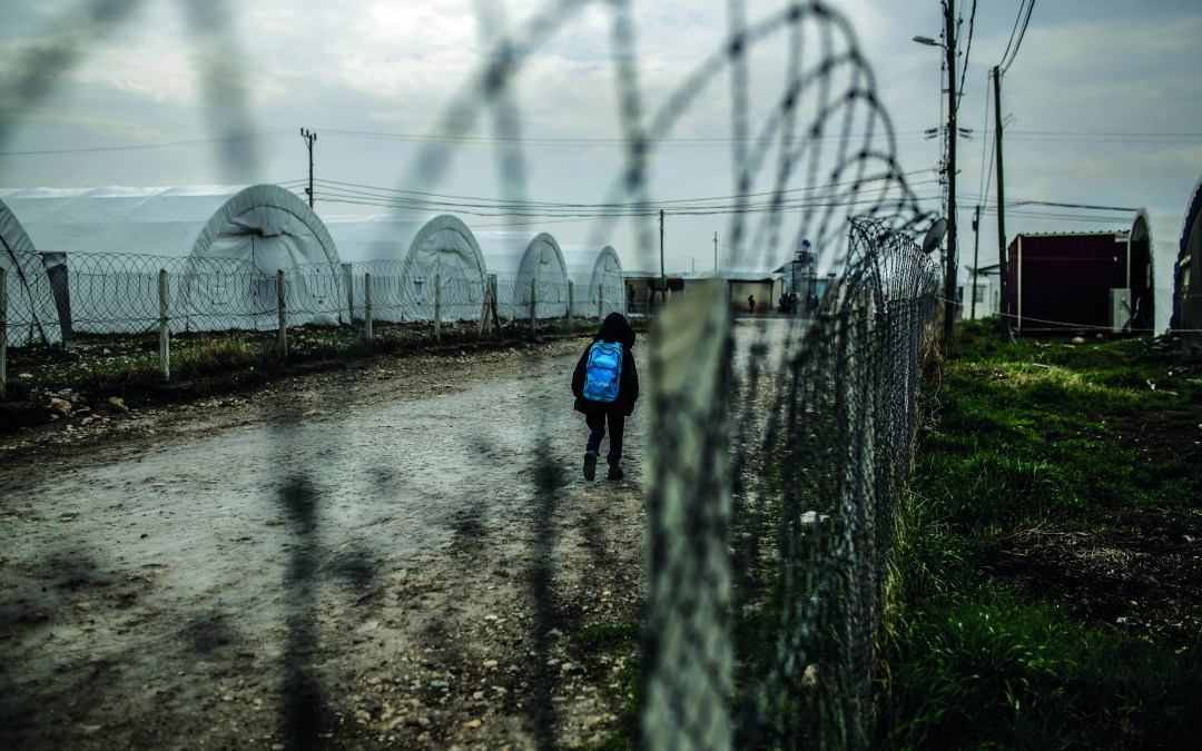 European Council's measures on migration: ineffective, costly and against Human Rights