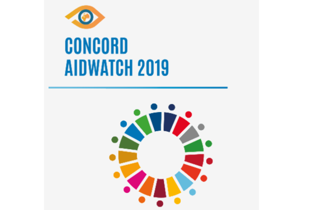 EU Aid: Total shift required to Leave No One Behind – Aidwatch Report 2019