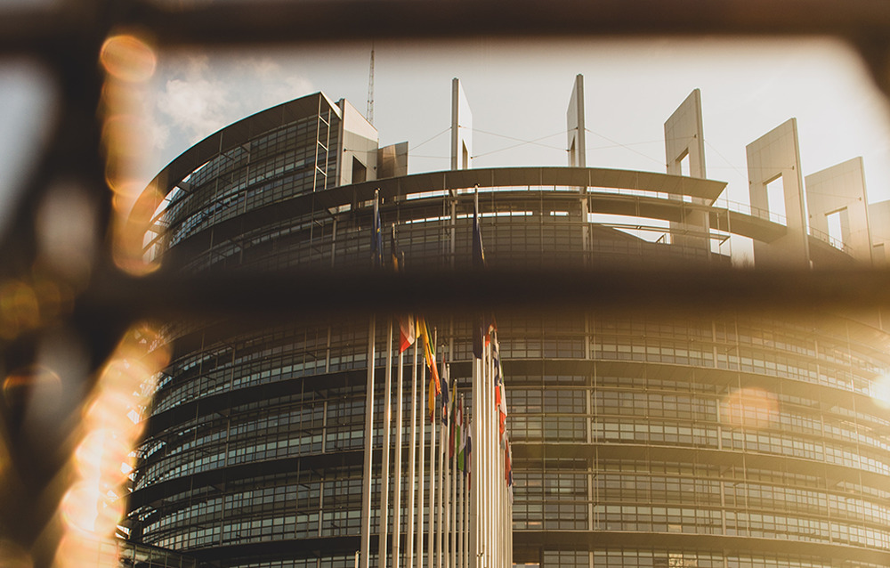 How COVID-19 is influencing EU institutions' international partnership work