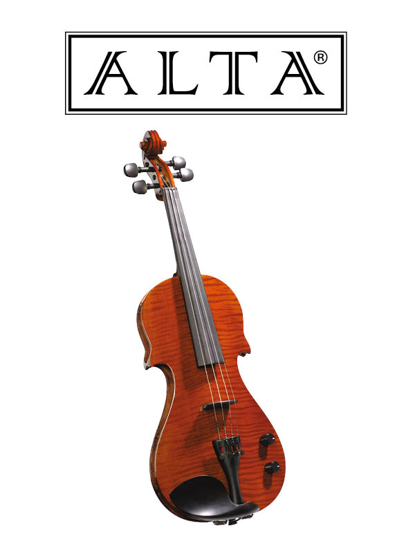 Alta Electric Violin