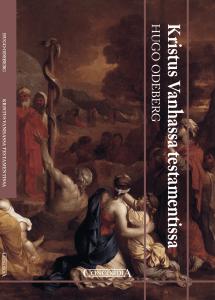 Kristus Vanhassa testamentissa - Hugo Odeberg