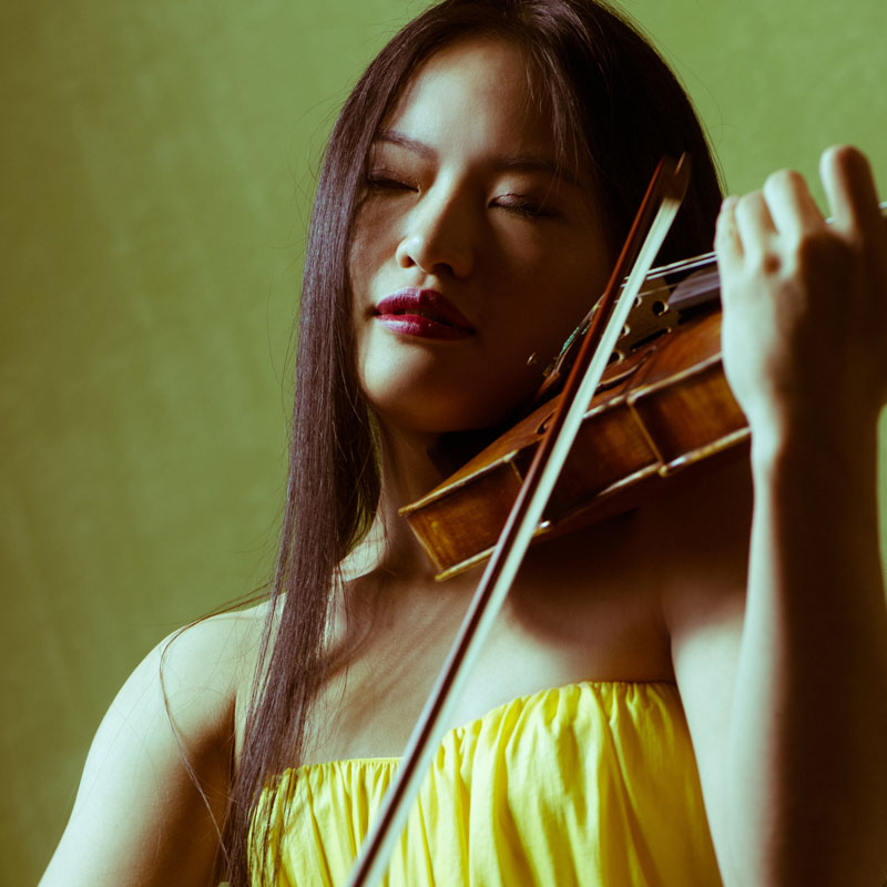 Tien-Hsin Cindy Wu