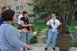 How one seminary celebrated Earth Day