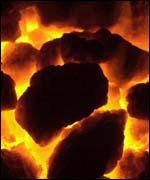 Burning Coals and Korans