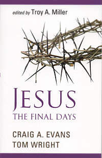Holy Week and Easter Reading