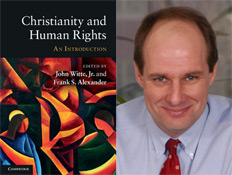John Witte on religion and human rights language