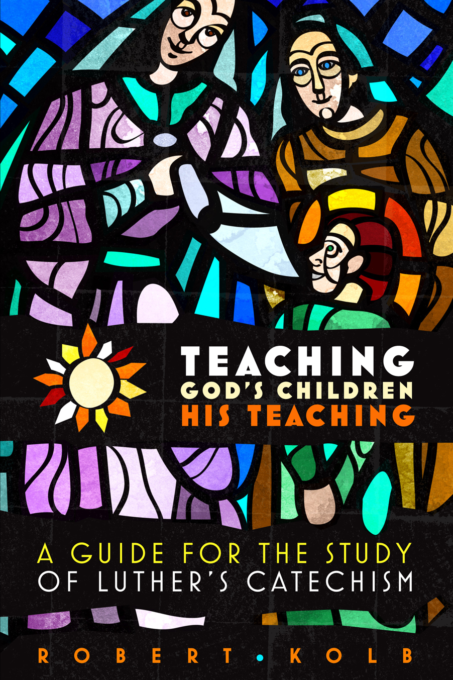 Teaching God's Children