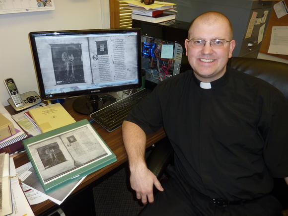 Rev. Tim Koch in the News