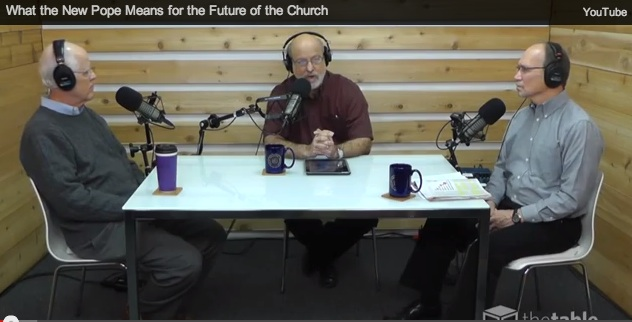 "Podcast: ""What the New Pope Means for the Future of the Church"""