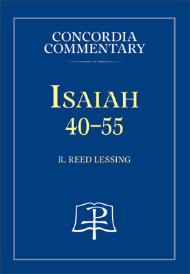Lessing on Isaiah