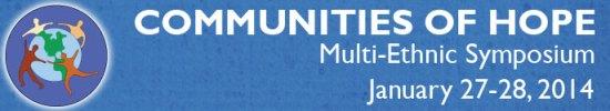 Multi-Ethnic Symposium