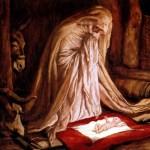 The Birth of Jesus Christ James Tissot, c. 1895