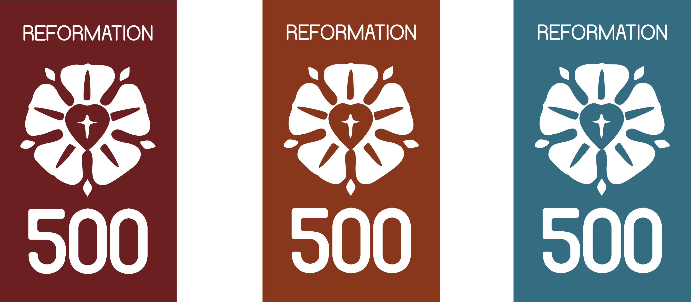 New Reformation500 Website