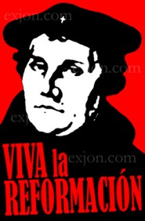 Viva Luther