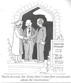 As seen in Leadership Journal, Spring 1987