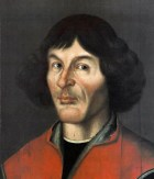 Nicolaus Copernicus, mathematician and astronomer