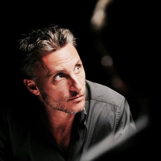 Tullian Tchividjian to speak at Concordia Seminary