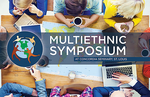 Fifth Multiethnic Symposium – January 26-27, 2016