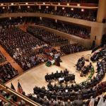 Dallas memorial service
