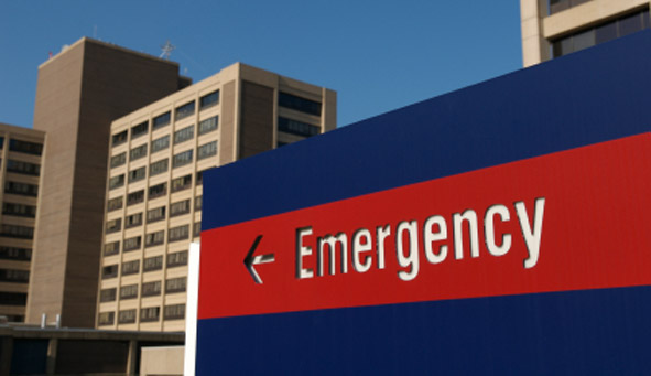 A Visit to the ER