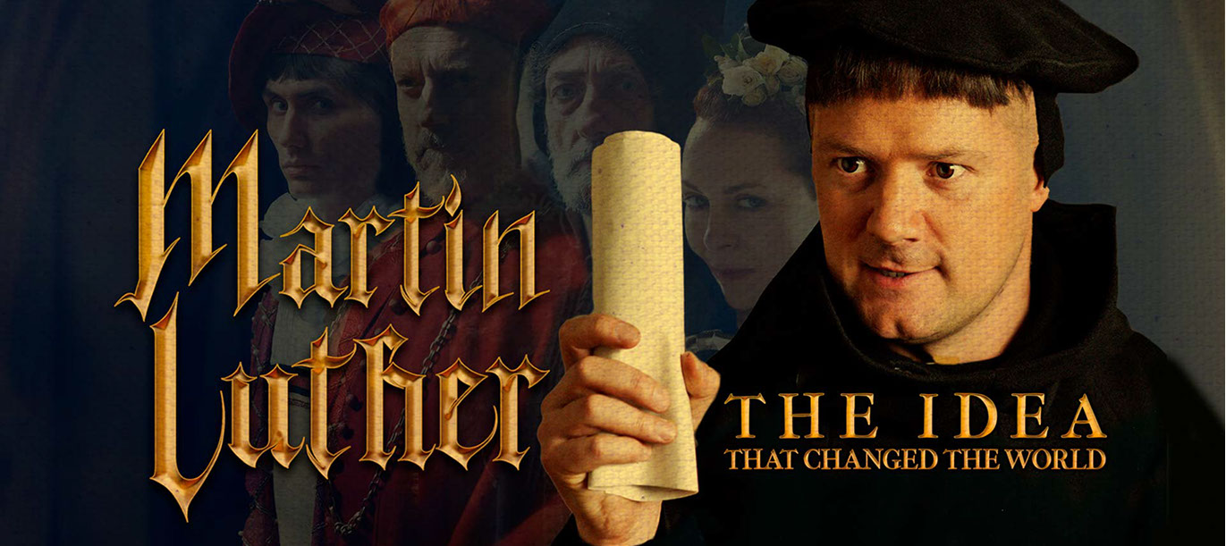 Martin Luther's Stand at Worms, Uncut