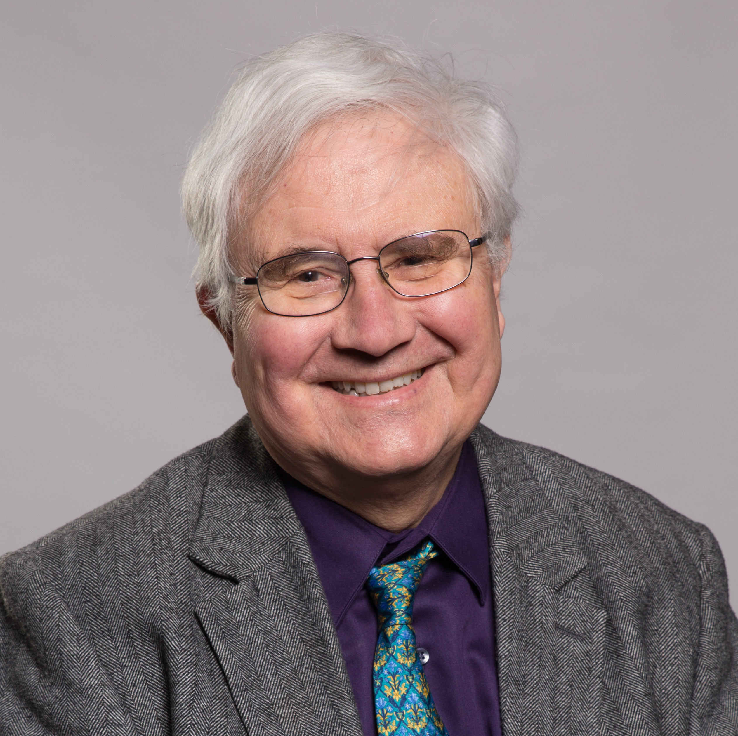 """Robert Kolb to Speak at Concordia Seminary on """"Luther's Fiercest Foes"""""""