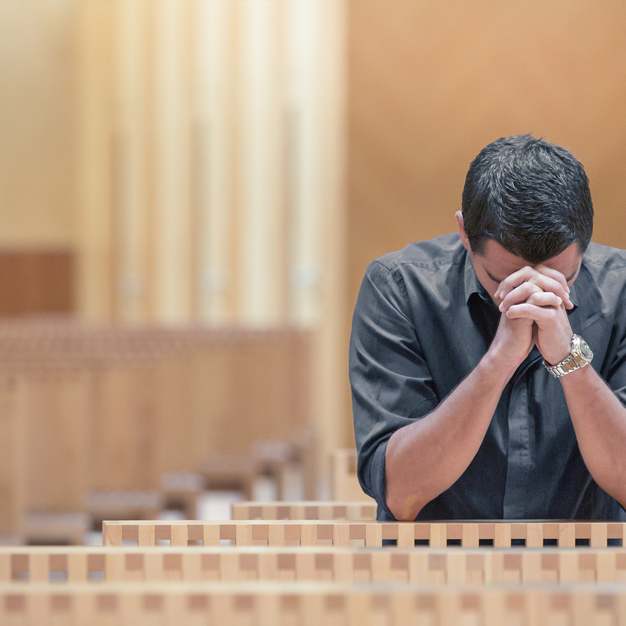 "Problematic Words in Prayer: Overextending ""Lift Up"