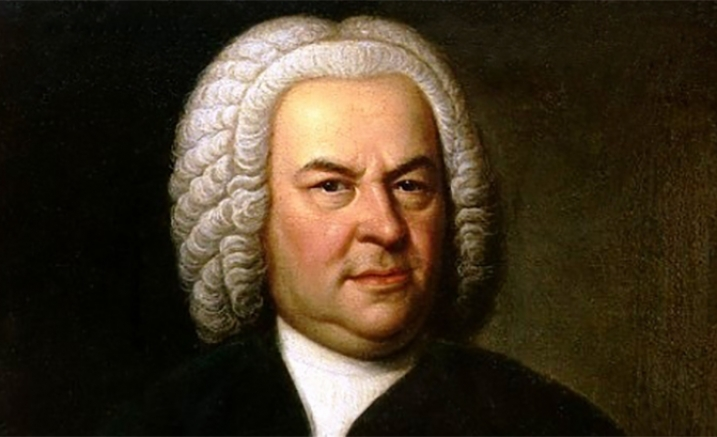 Bach on Faith