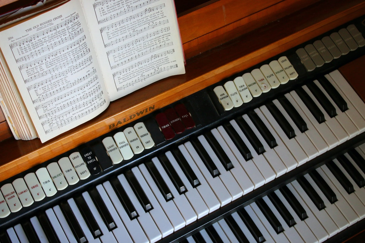 How Lutheran Hymns Lost Their Monopoly in the Missouri Synod