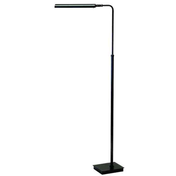 Generation Collection LED Adjustable Height Floor Lamp
