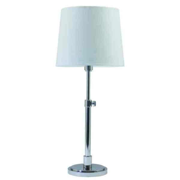 Townhouse Adjustable Height Table Lamp