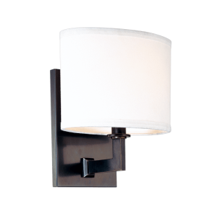 591-OB_Hudson Valley Grayson Single Light Wall Sconce in an Old Bronze Finish