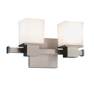 4442-SN_Hudson Valley Milford 2-Light Bath Sconces in a Satin Nickel Finish