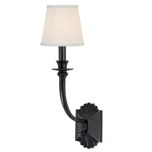 961-AGB_Hudson Valley Alden Single Light Wall Sconce in an Aged Brass Finish