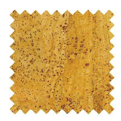 L128 - Natural Cork Lampshade Fabric