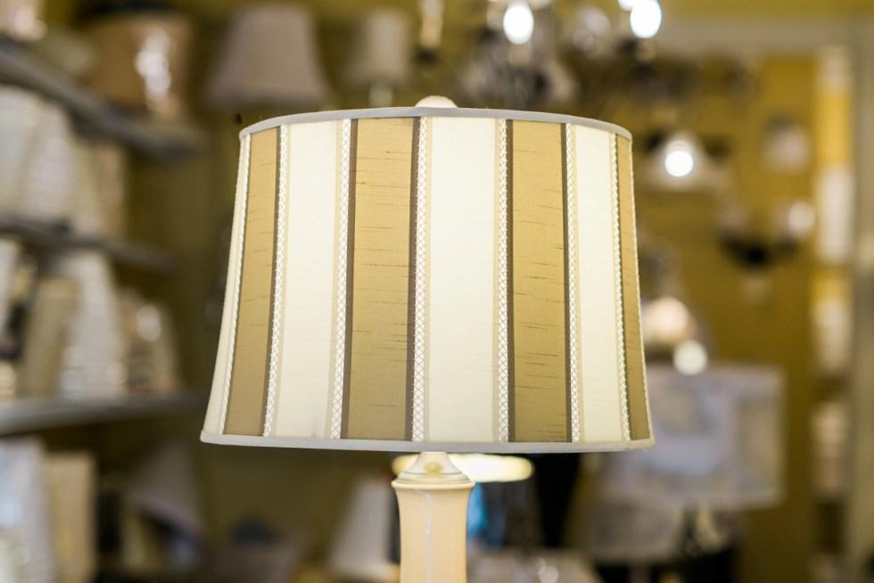 Concord Lamp & Shade - Custom Shades2