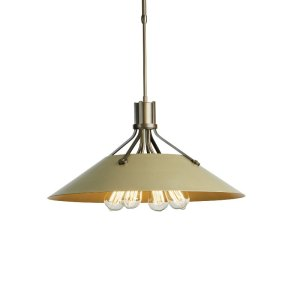 136340-SG-05-Hubbardton Forge Henry Adjustable Pendant Light