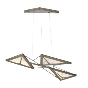 139830D-07-Hubbardton Forge Vitrage Adjustable LED Pendant