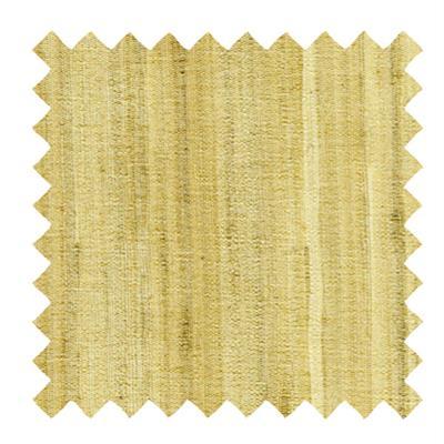 L313 - Raw Silk Fabric - Camel