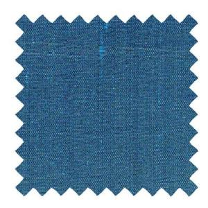 L517 - Dupioni Silk Fabric in Turquoise