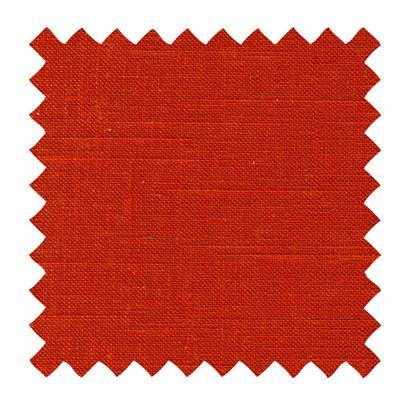 L524 -Textured Linen in Paprika