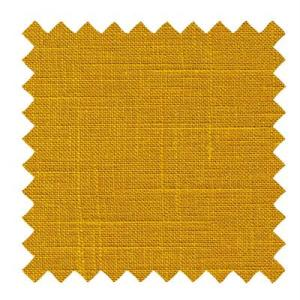 L524 - Textured Linen in Yellow