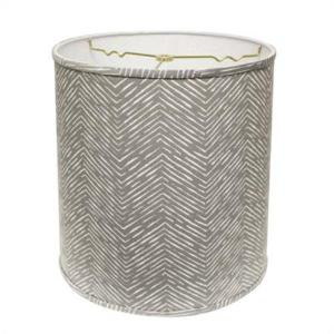 Deep Drum Hardback Lampshades