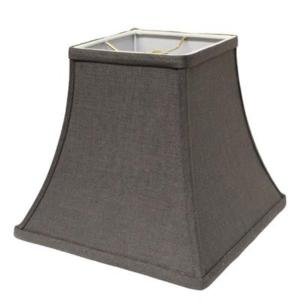 Square Bell Hardback Lampshades
