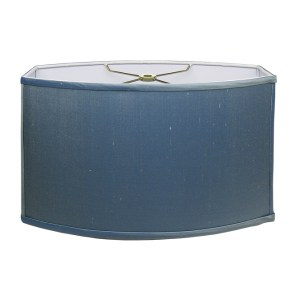 Cornerstone Rectangle Hardback Lampshades