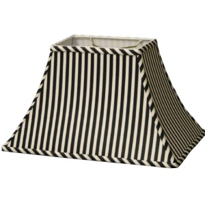 Rectangle Bell Hardback Lampshades