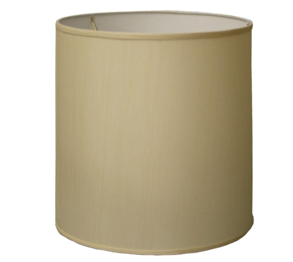 Cylinder Lampshade in 507E